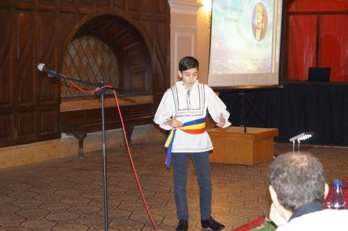 """Rezultatele Concursului de recitări """"Mihai Eminescu"""""""