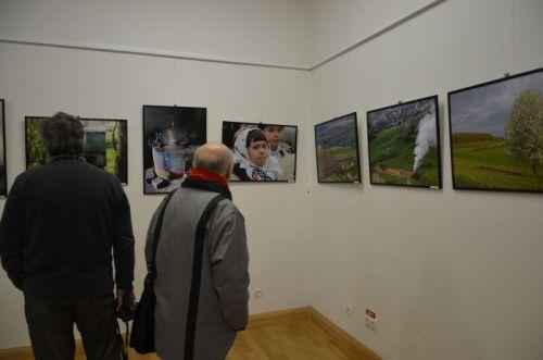 """Vernisajul expozitiei """"Fotografi din Baia Mare"""""""