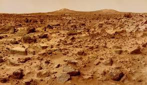 Peste 1.000 de candidaţi au trecut de prima rundă de selecţie pentru a locui pe Marte