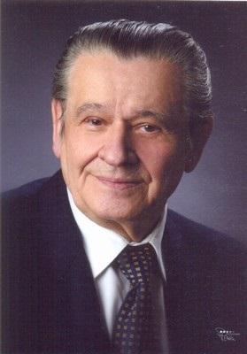 Careieni de excepţie. Prof. univ. dr. Cornel Toader la 90 de ani