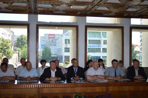 Se investeşte în judeţul Satu Mare prin Programul Naţional de Dezvoltare Locală