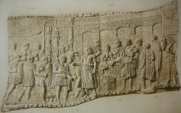 Podul de la Drobeta Turnu Severin. Apollodor din Damasc sau Burebista?