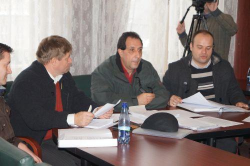 Consilierul Ciută solicită renunţarea la aparatura de ascultare