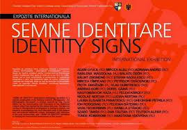 Expoziția internațională de fotografie etnografică SEMNE IDENTITARE