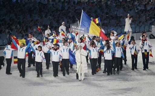 Jocurile Olimpice de iarnă. Românii au plecat spre Soci