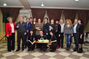 Ucraineni în vizită la Satu Mare