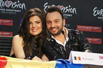 Paula Seling și Ovi ne vor reprezenta la Copenhaga,la Eurovision 2014