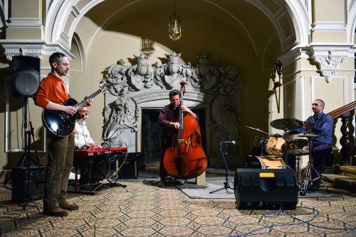 Recital de Jazz