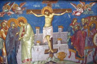 Evanghelia de Duminică: Rănile cuielor izvorăsc harul împăcării cu Dumnezeu