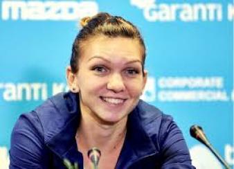 Simona Halep: Mă bucur că sunt din România