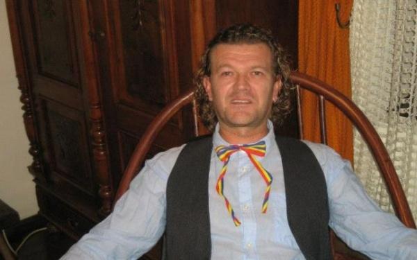 """""""Medalia de onoare"""" pentru Sorin Oros,directorul Teatrului de Nord"""