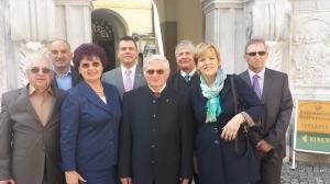 Județul Satu Mare colaborează în domeniul sănătății cu Austria