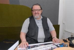 De vorbă cu dr. Virgil Enătescu