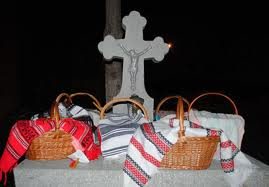 Mesaj de Paşti