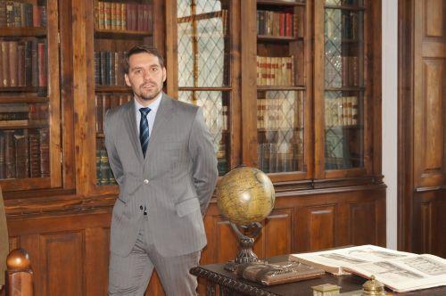 Calitatea mediului de afaceri şi creşterea economică în dezbatere cu Principele Nicolae al României
