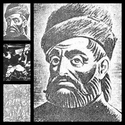 500 de ani de la Răscoala şi execuţia lui Gheorghe Doja