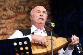 Tudor Gheorghe în concert la Carei