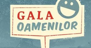 """""""ACT 4U"""" – """"Gala Oamenilor"""""""
