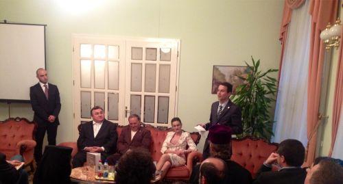 Sătmărenii – invitați de onoare la Ziua Europei de la Szeged
