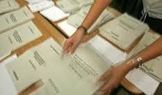 Ordinea candidaţilor pe buletinul de vot din noiembrie