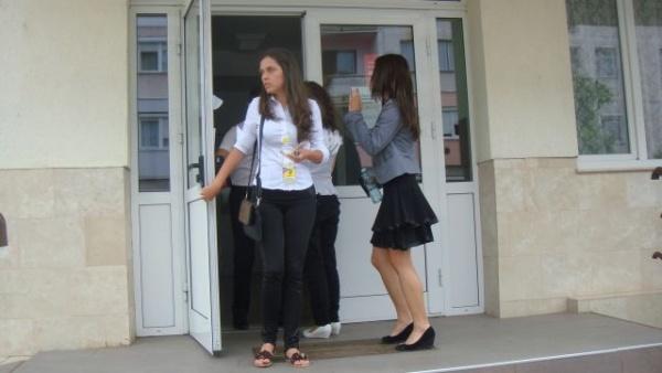 BAC 2014:probă  scrisă la Limba şi Literatura Română.Poezia- un subiect neaşteptat