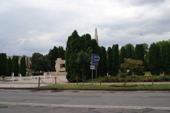 """Administraţia Kovacs împotriva punerii în valoare a unui monument românesc din """"Lista monumentelor istorice"""""""