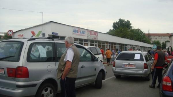 Proiect de lege – Mașinile înmatriculate în alte state vor putea circula în România doar 90 de zile