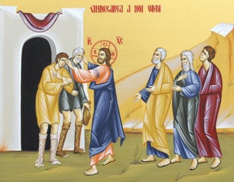 Evanghelia de Duminică: Rugăciunea din disperarea nădăjduitoare