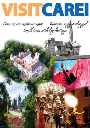 Promovează-ți orașul…  în vacanță!