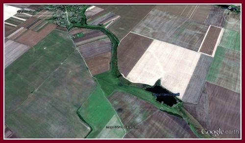 Mănoasa câmpie a Careiului, acum 90 de ani.Tentanta păşune a Ianculeştiului