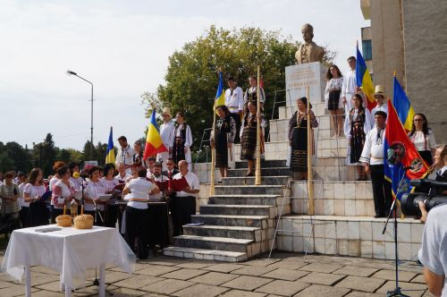 Duhul lui Iancu a fost prezent la comemorarea sa de la Carei