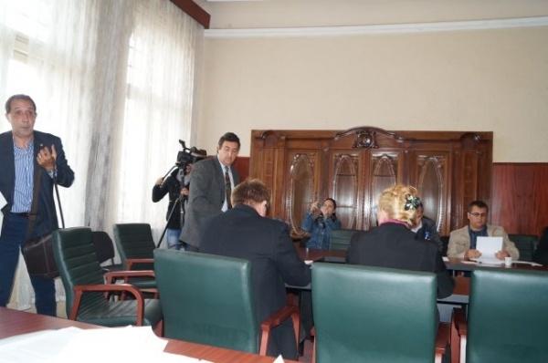 Discriminări etnice fără precedent la  Carei. Consilierii  liberali părăsesc sala de sedinţe în semn de protest