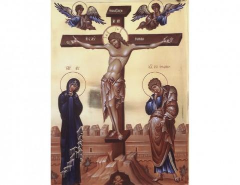 """Evanghelia de Duminică … Împărăţia lui Dumnezeu venind cu putere"""""""