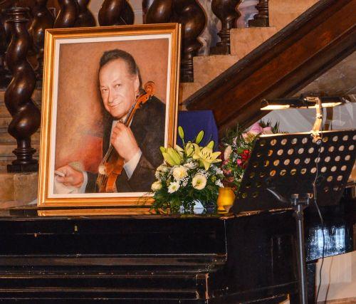 In Memoriam Ștefan Ruha István