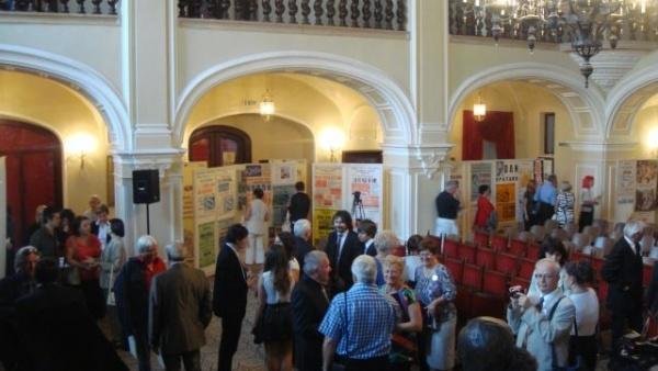 6 candidaţi pentru postul de Referent organizare evenimente la Centrul Cultural Carei