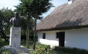 """Inaugurarea Casei Memoriale """"Vasile Lucaciu"""" din Apa"""