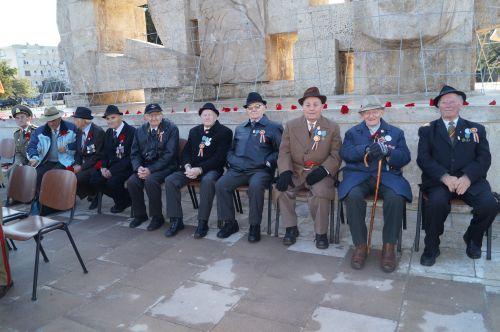 Ziua Veteranilor de Razboi