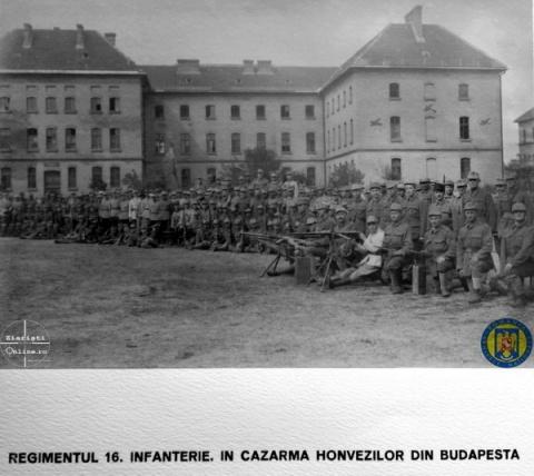 Cum a renunţat contele Miklos Banffy, fost ministru de externe al Ungariei, la cetăţenia maghiară în favoarea celei române