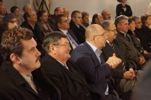 UDMR, împotriva votului românilor din diaspora