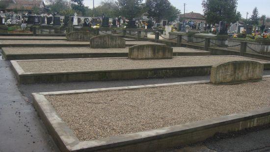 Cimitirul Eroilor din Carei şi-a recăpătat statutul