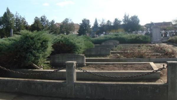"""Se face dreptate! După """"lupte seculare"""",Cimitirul Eroilor din Carei  va fi curăţat"""