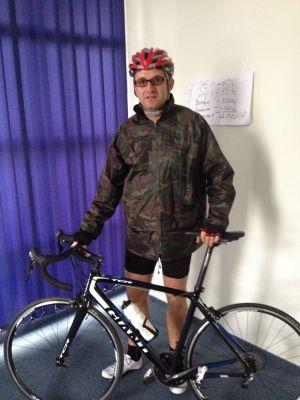 Turul Faptelor Bune – 2.450 de kilometri pe bicicletă pentru copiii defavorizați