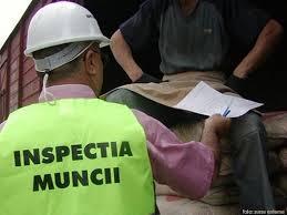 ITM A găsit un singur angajator cu 2 persoane angajate fără contract. 16 sancţiuni contravenţionale