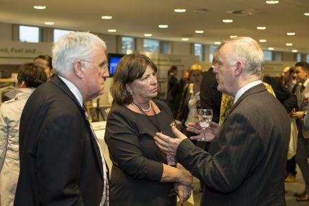 """Norica Nicolai: """"România are potenţialul de a deveni lider în producerea de combustibil bio-regenerabil"""""""
