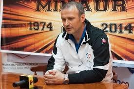 Adi Popovici,maestru emerit al sportului,la Carei
