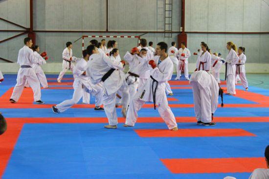 Campionatul Mondial de karate din Polonia