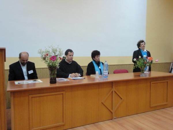Întrunirea Naţională a Reuniunii Mariane 2014