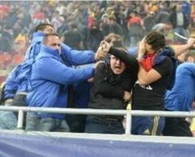 Cine agită băţul prin gardul România – Ungaria ?