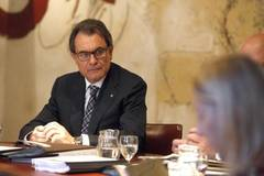 Preşedintele Cataloniei, inculpat penal în cazul referendumului pentru independenţă