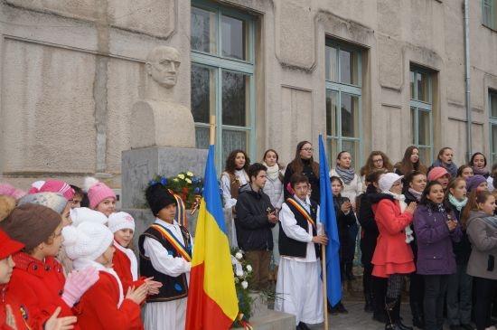 163 de ani de la naşterea memorandistului pr. Vasile Lucaciu